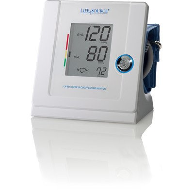 LifeSource-Blood-Pressure-Monitor-Multi-Function-Automatic-0