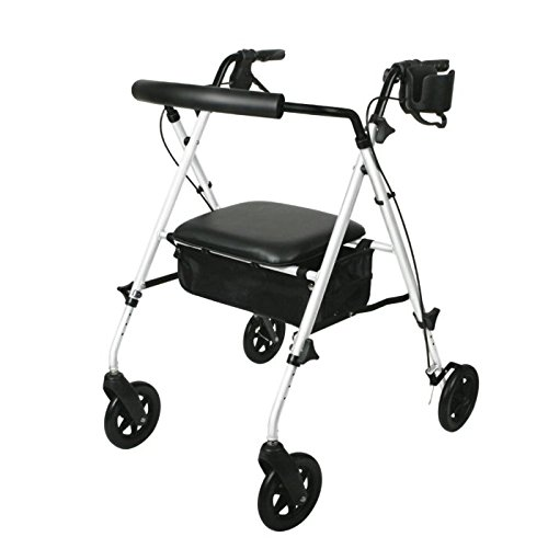 Medline-Freedom-Ultralight-Rollator-0-1