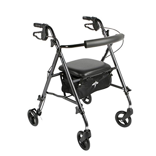 Medline-Freedom-Ultralight-Rollator-0