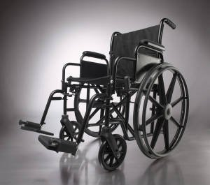 Medline-K1-Basic-Elevating-Wheelchairs-RDLA-18-Inch-0