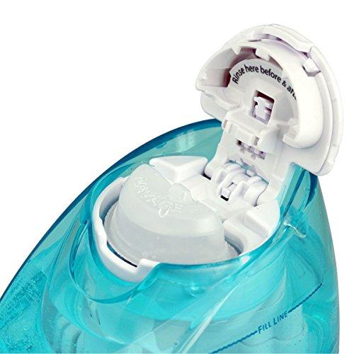 Navage Nasal Irrigation Deluxe Bundle Naväge Nose Cleaner 90