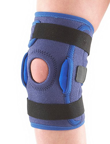 Neo-G-Paediatric-Hinged-Open-Knee-Support-Medical-Grade-Childrens-0