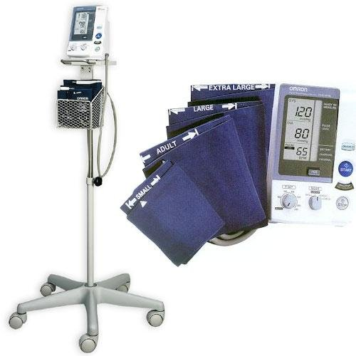 Omron-HEM-907XLKiT-Pro-Blood-Pressure-Monitor-with-Stand-0