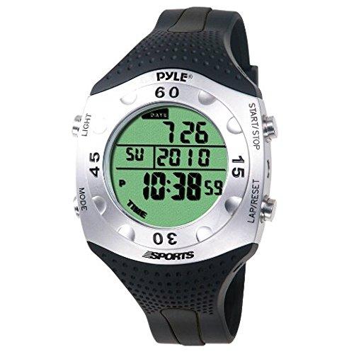 PYLE-SPORTS-Advanced-Dive-Meter-With-Water-Depth-Temperature-Dive-Logand-Auto-EL-Backlight-0-0