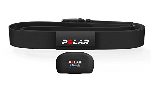 Polar-Equine-H7-Heart-Rate-Sensor-Belt-Set-0-0
