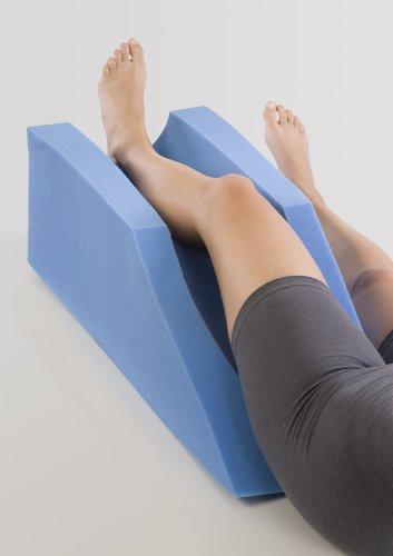 ProCare-Leg-Elevation-Foam-Support-Pillow-0
