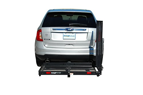 Ramp-King-Wheelchair-Mobility-Scooter-Carrier-Single-Fold-0-0