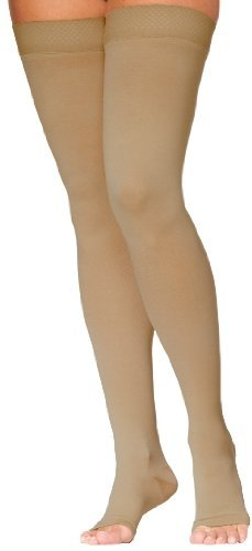 Sigvaris-972-Access-Mens-Closed-Toe-Thigh-Highs-20-30-mmHg-Short-Sig972N-M-0