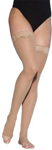 Sigvaris-Ever-Sheer-Thigh-High-15-20mmHg-Womens-Open-Toe-Long-Length-Small-Long-Natural-0-0
