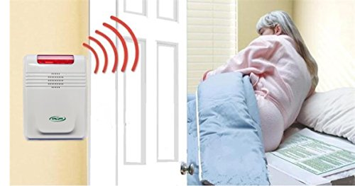 Smart-Caregiver-Cordless-Bed-Alarm-System-0