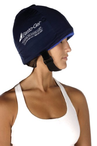 Southwest-Technologies-Inc-Elasto-Gel-Hypothermia-Cap-Cranial-Cap-Hot-Cold-0
