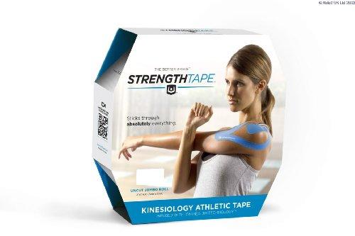 StrengthTape-Kinesiology-Tape-115-Uncut-Roll-Light-Blue-0-0