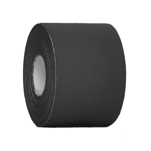 Suddora-Black-Zinc-Oxide-10-Yard-Athletic-Sports-Tape-Bulk-and-Single-Rolls-0