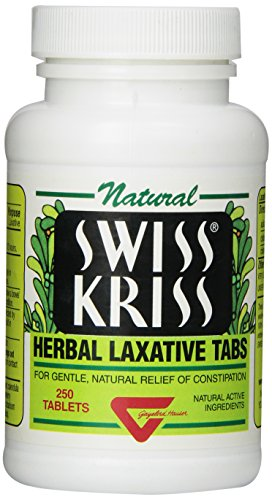 Swiss-Kriss-Herbal-Laxative-Tablets-250-Count-Pack-of-12-0