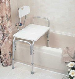 Transfer-Bench-Adjustable-Height-Lightweight-Transfer-Bench-with-Back-Non-slip-Seat-White-By-Healthline-Trading-0-0