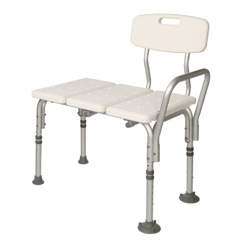 Transfer-Bench-Adjustable-Height-Lightweight-Transfer-Bench-with-Back-Non-slip-Seat-White-By-Healthline-Trading-0
