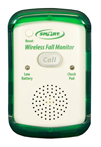 Wireless-Monitor-Bed-Pad-Pager-No-Alarm-in-Patients-Room-Can-Send-Alert-up-to-150-From-Pad-to-Pager-0-0