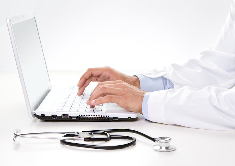 10 Physician-Authored Blogs Worth Reading | MedTech Boston