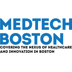 MedTech Boston Logo