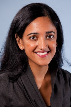 Pooja Kumar, MD MSc