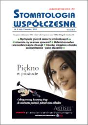 Stomatologia Współczesna nr 3/2009