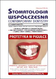 Stomatologia Współczesna nr 2/2014