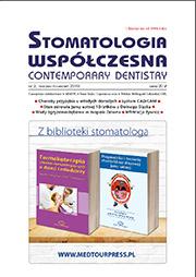 Stomatologia Współczesna nr 2/2018