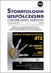Stomatologia Współczesna nr 4/2015