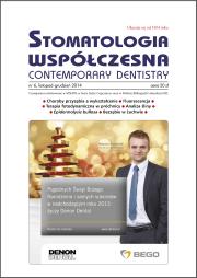 Stomatologia Współczesna nr 6/2014