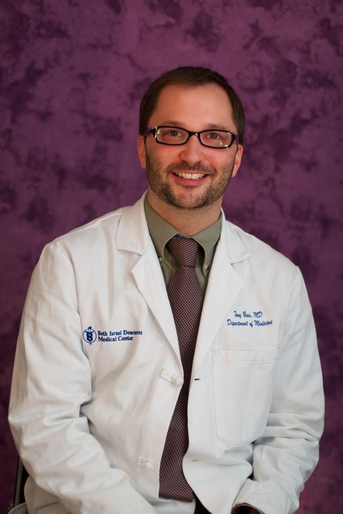 Tony Breu, MD