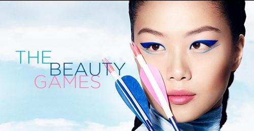 beauty-games