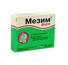 Photo of аналоги мезима