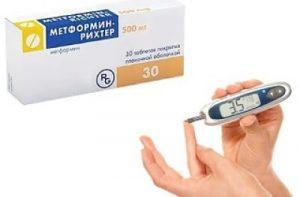 Photo of Протипоказання і правила застосування Метформіну при діабеті