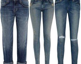 Photo of Як вибрати джинси?