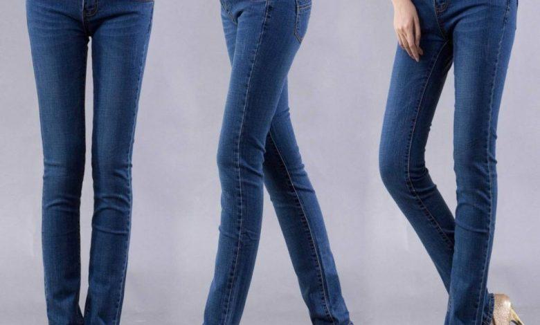 Photo of Модні жіночі джинси