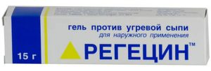 Photo of Регецин: інструкція із застосування гелю