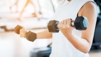 Photo of Силові вправи знижують ризик смерті від раку