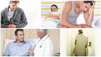 Photo of Сім причин раку передміхурової залози