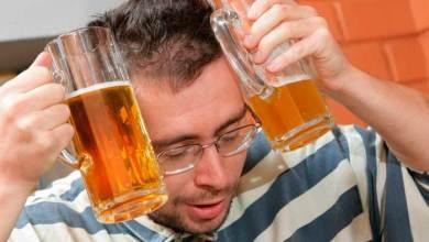 Photo of Чому після пива болить голова?