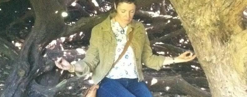 Anne Green, meditation