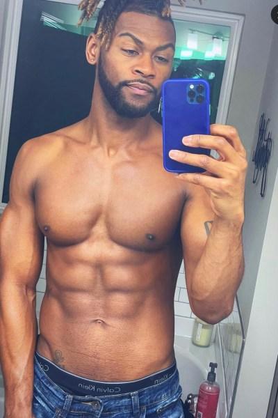 Miguel - Dancer - Atlanta, Georgia