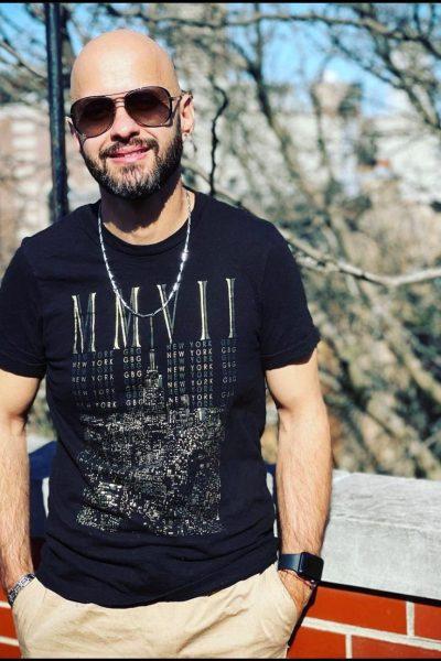 Ed Wood - DJ - Puerto Rico