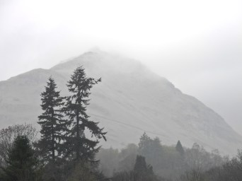 """""""Lake District Grasmere"""""""