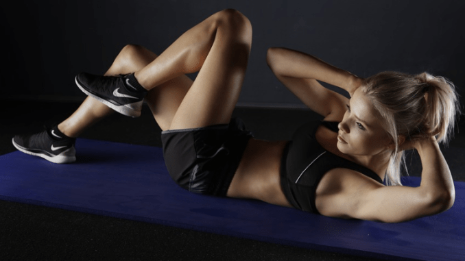 How to Get Addicted to Working Out