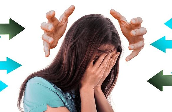 Get Sick After a Stressful Period