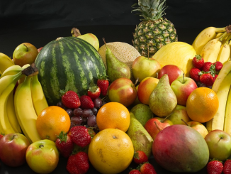 Fruits for Diabetes Patient