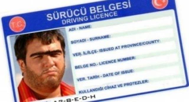 39/2 Trafik Cezası