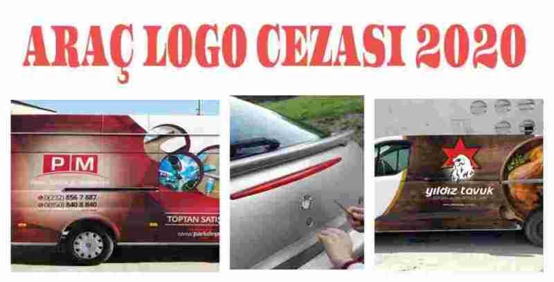 2020 Araç Logo Cezası