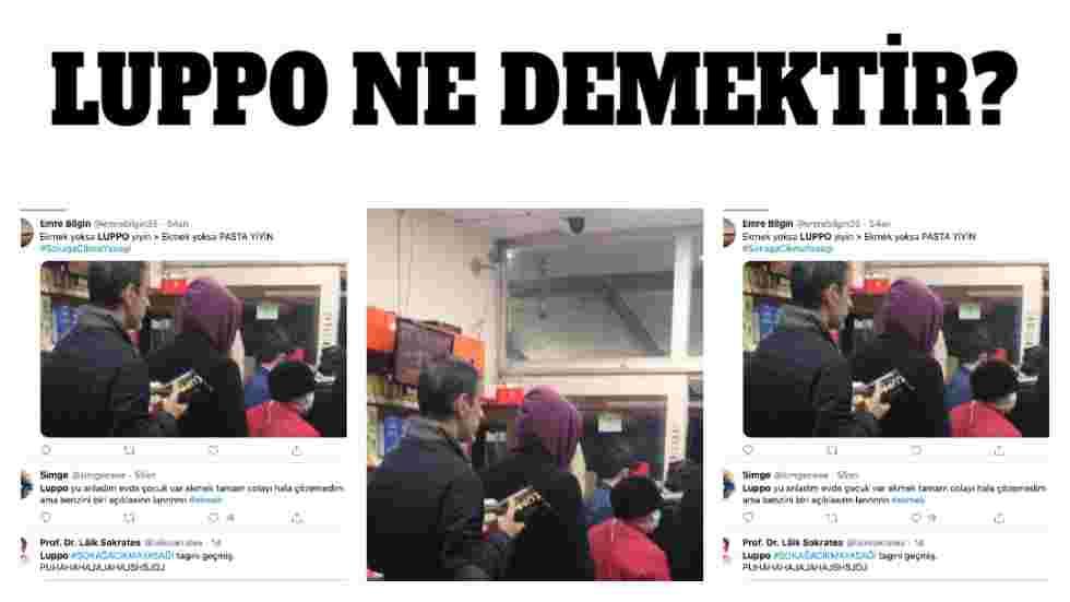 Luppo Ne Demek