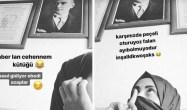 ÜNİVERSİTE ÖĞRENCİSİNE 'ATATÜRK'E HAKARET' SORUŞTURMASI